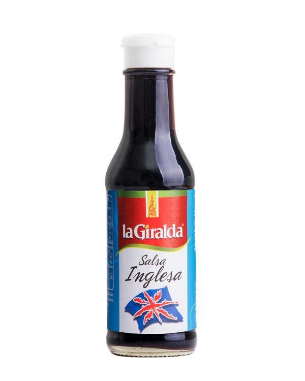 Salsa Inglesa